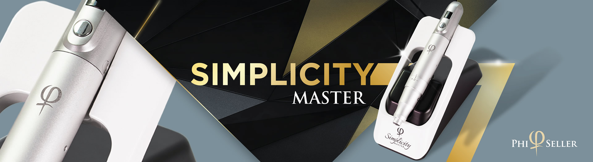 Simplicity Master